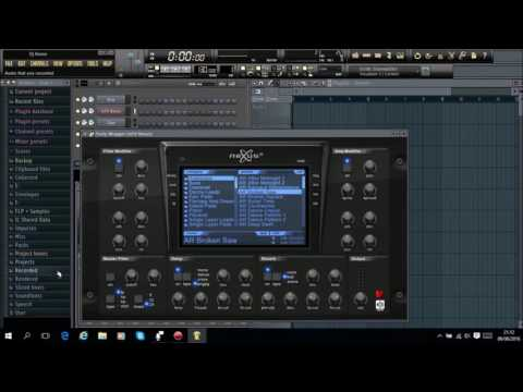 Dj Russo - Tutorial #25 Nexus2: Preset Not Load With Double Click, FIX [ITA] - PDF DOWNLOAD