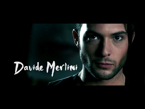 Davide Merlini - Vita imperfetta (Official videoclip)