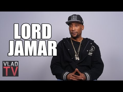 Lord Jamar: People Who Like Lil Yachty are Actually Stupid