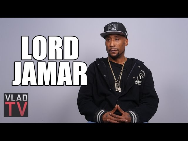 Lord Jamar Says People Who Like Lil Yachty are Actually Stupid