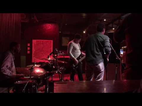 Habitual Resonance - Sky Bar - Tucson, AZ - 05/17/17