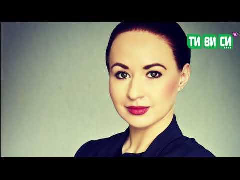 Анна Щекина мэр Усть илимска