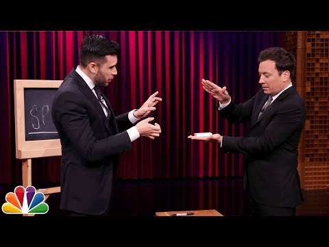 Thumbnail: Illusionist Dan White Freaks Jimmy Out with a Telepathy Card Trick