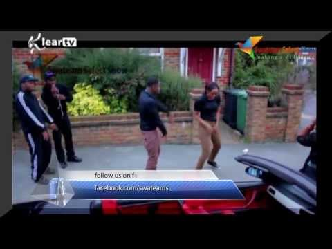 swateam select show (Triple S) Teaser (Klear TV) Sky 232