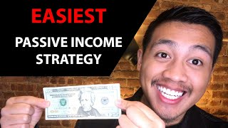 The Easiest Passive Income Strategy You Can Start 2020  - Dividend Investing