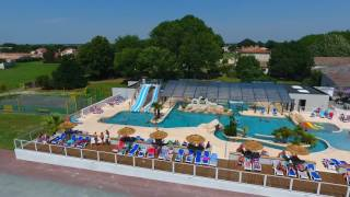 Video Camping Le Logis du Breuil ****