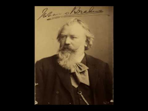 Brahms 1st Violin Sonata played on cello (1a)