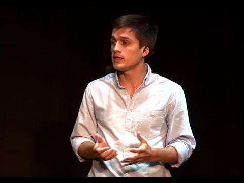 ¿En qué zona estas? | Lucas Toledo | TEDxEldorado