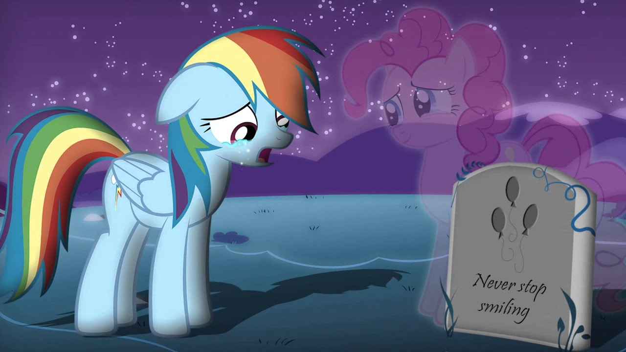 20 Mlp Death Pony Pictures And Ideas On Stem Education Caucus