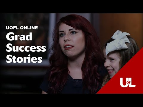 Student Success Stories: The Meaning of Graduation | Online Degrees
