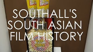 Southall's South Asian Film History Set & Exhibition 1st Aug - 31st Aug @ BFI, Southbank