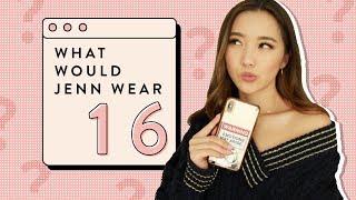 Gambar cover What Would Jenn Wear #16