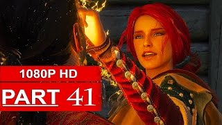 The Witcher 3 Gameplay Walkthrough Part 41 [1080p HD] Witcher 3 Wild Hunt - No Commentary