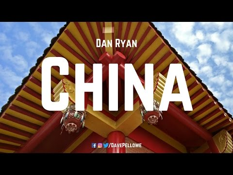 Chinese Legal & Political Systems with Dan Ryan and Dave Pellowe