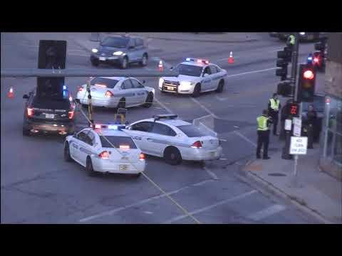 BREAKING: Homicide investigation underway in West Allis
