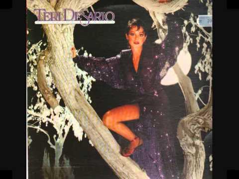 Teri Desario* Teri De Sario - Ain't Nothing Gonna Keep Me From You