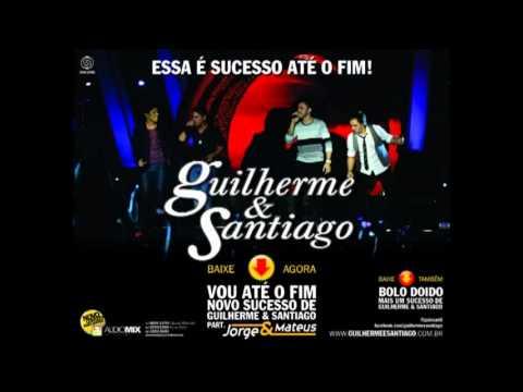 GUILHERME 2011 SANTIAGO DOIDO DVD BOLO AO BAIXAR E VIVO