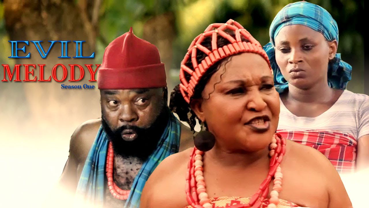 Download Evil Melody - 2016 Latest Nigerian Nollywood Movie