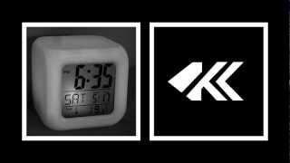 KANT KINO feat. Karine Kristiansen - JUST FOR THE COMFORT OF SLEEP