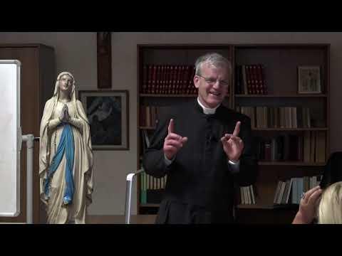 Catéchisme pour adultes - Leçon 27 - Le sacrement de pénitence et la confession - Abbé de La Rocque