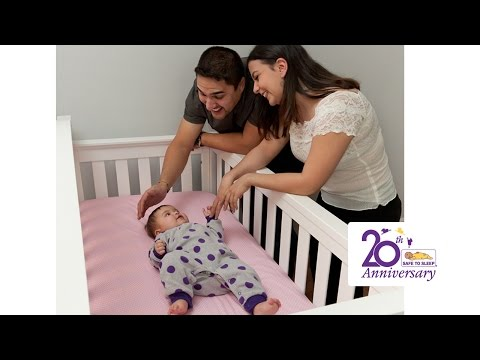 Baby's Safe Sleep Campaign Targets SIDS: An Inside the NICHD Interview
