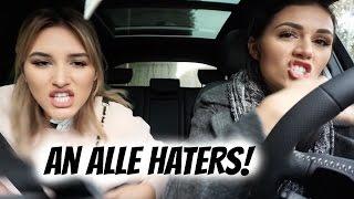 EIN SONG FÜR DIE HATERS! | AnKat