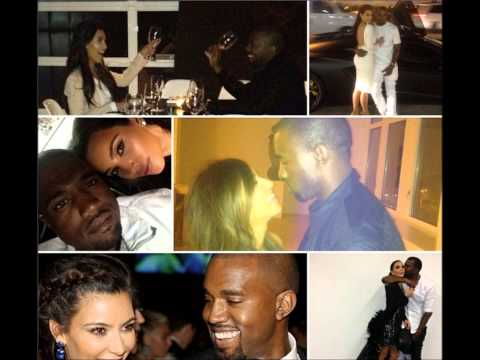 KANYE WEST : Celebrates Birthday with Star-Studded Party / BEYONCE Wears MidRiff (6/8/13)