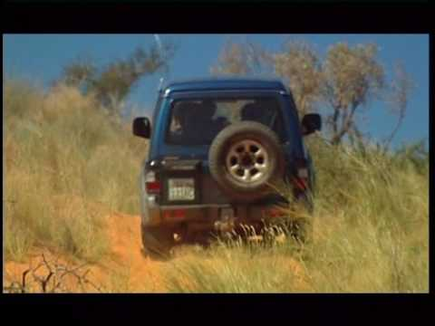 Northern Cape Tourism Promotion Video