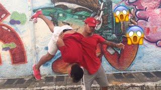 Baixar MC BALA DA TROPA E MANO CHEFE DA TROPA - SABOTEI ( REMIX MC MR BIM )Coreografia