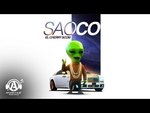 El Cherry Scom - Saoco (Prod Breyco)