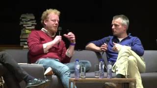 Tomáš Sedlácek en Joris Luyendijk: De economie van goed en kwaad