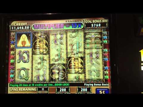todays high limit slot wins