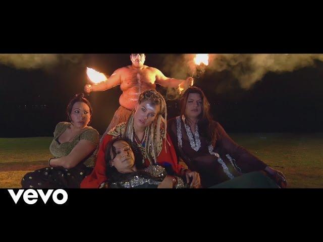 Elliphant - Spoon Me (Official Video) ft. Skrillex