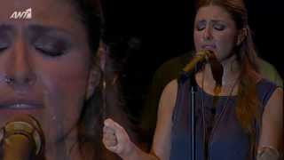 Helena Paparizou - Iparhi Logos (Live @ South Coast 2013)
