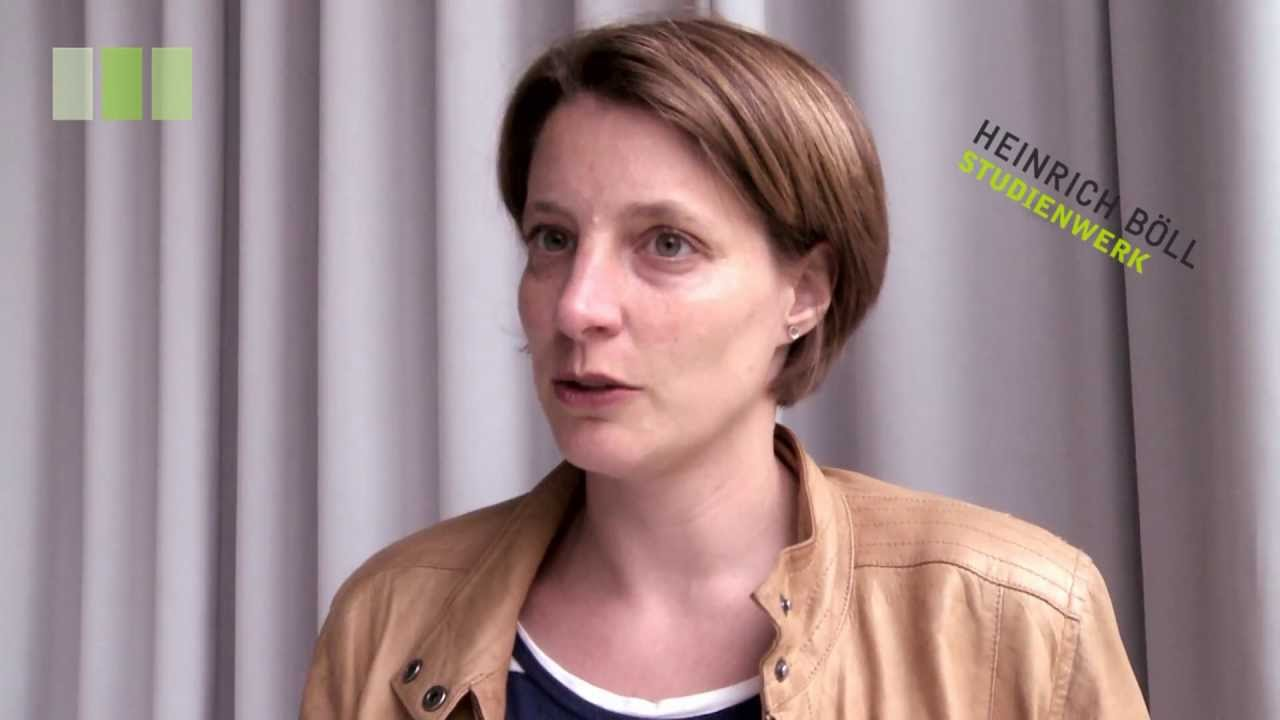 """Susanne Amann """"Wir Brauchen Vielfalt Beim Blick Auf Journalistische"""