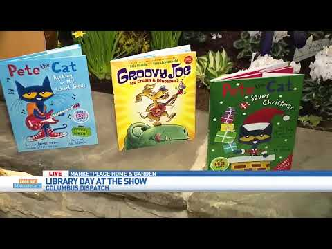 GDM: Dispatch H&G Show - Library Day