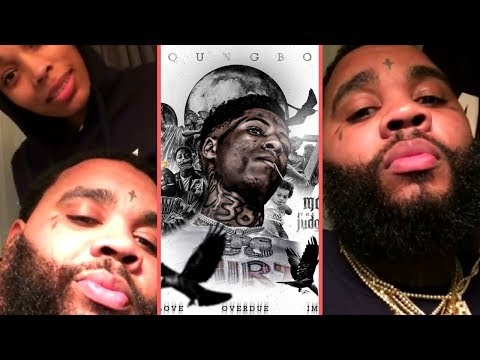 Kevin Gates Reacts To NBA YoungBoy Master The Day Of Judgement and Speaks On Starting BWA With Dreka