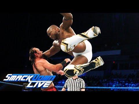 fyig wwe weekly hits & misses #7 - 0 - FYIG WWE Weekly Hits & Misses #7 – Nia Jax/Jeff Hardy/Emma/Benjamin & Gable