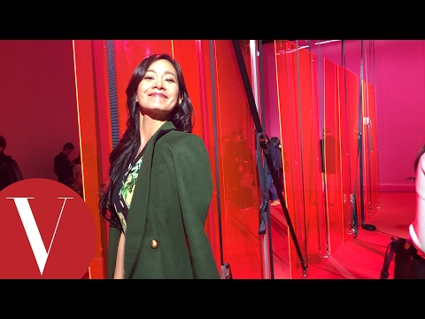 紐約時裝週 Janet看秀日記 3.1 Phillip Lim