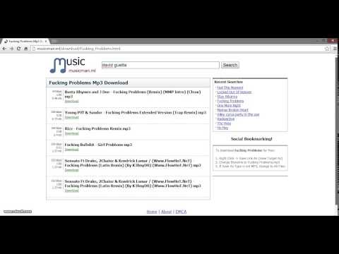 I Found This Amazing Website To Download Songs For Free Mp3 Songs To Download Musicman.ml