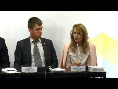 Social protection of ATO fighters. Ukraine Crisis Media Center, 11th of September 2015