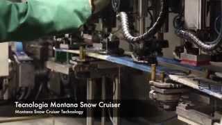 Carla Sport Laboratorio di preparazione sci - Ski Man Lab