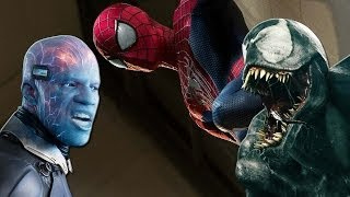Sony Planning Spider-Man Spinoff Movies