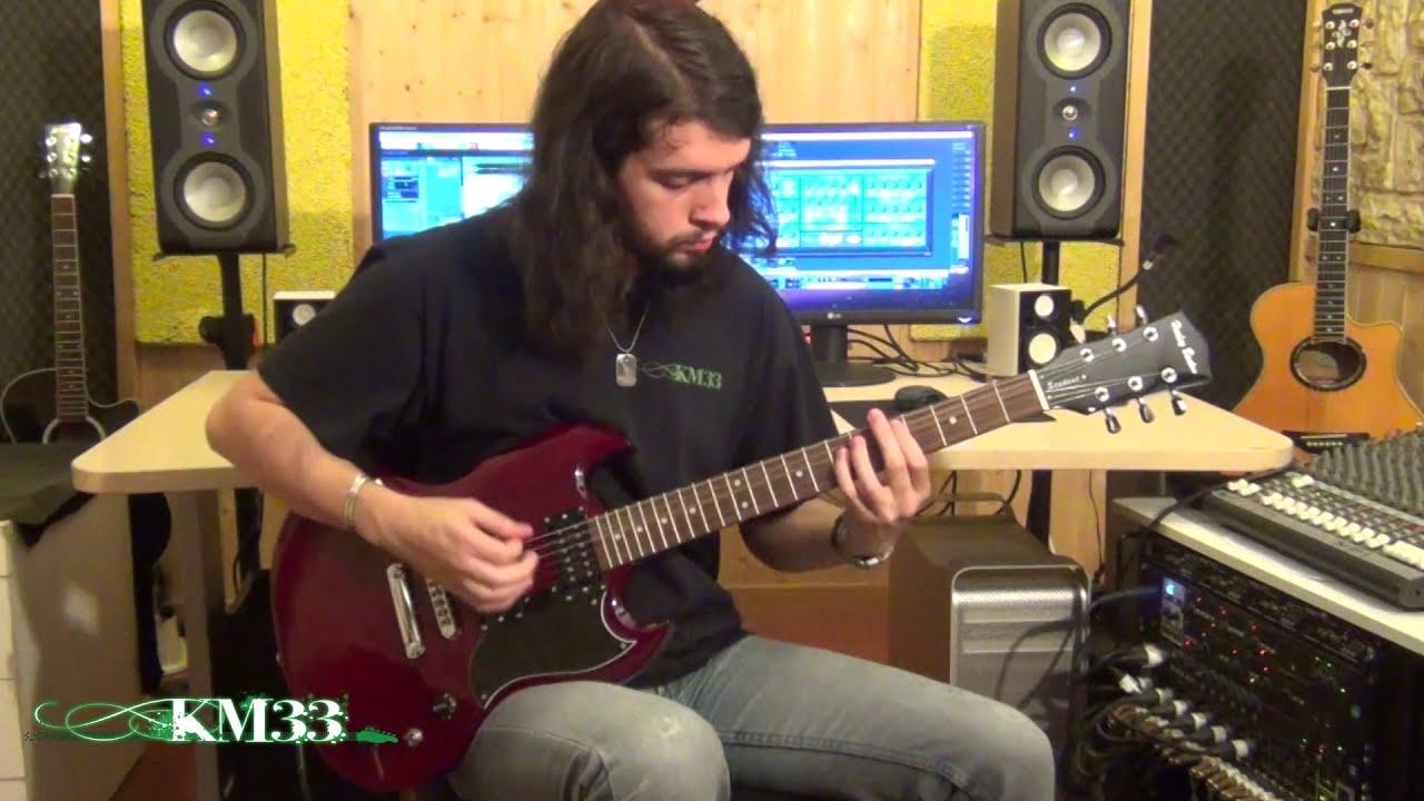 AC/DC - Hells Bells (Guitar Tutorial) - YouTube