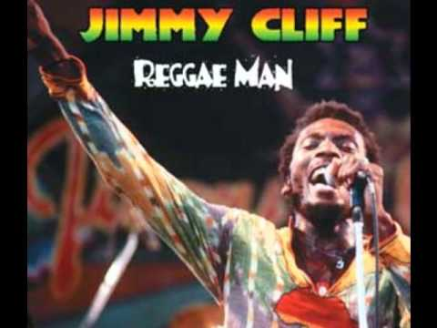 Going Mad Jimmy CLIFF