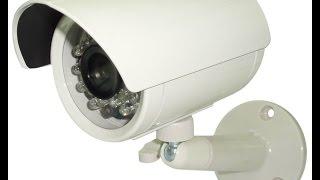 Hướng dẫn cấu hình Camera xem qua mạng 100% thành công