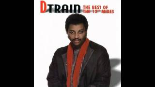 D Train - Keep giving me love (Labor of Love Mix)