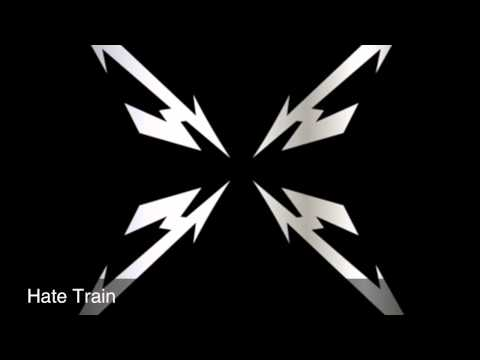 Metallica- Hate Train- Beyond Magnetic
