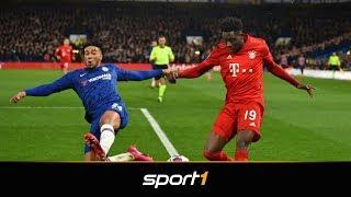 Europa feiert Davies! Was die Chelsea-Gala für Bayerns Juwel bedeutet | SPORT1