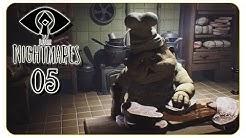 Koch des Grauens! #05 Little Nightmares [deutsch] - Let's Play